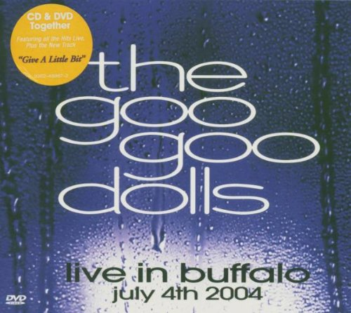 Goo Goo Dolls Think About Me profile picture