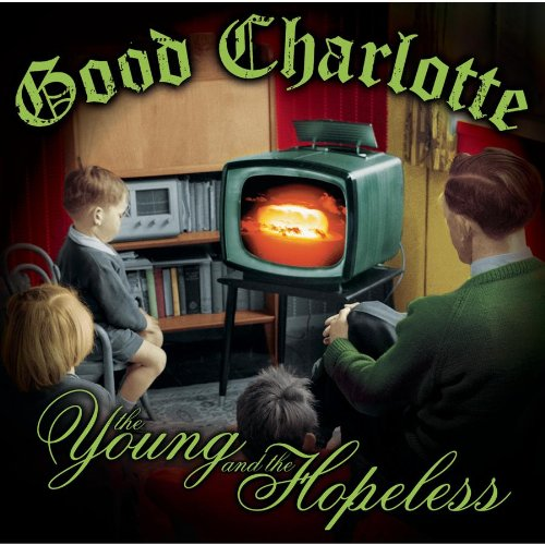 Good Charlotte The Anthem profile picture