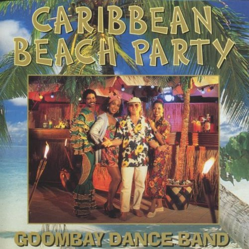 Goombay Dance Band Seven Tears profile picture