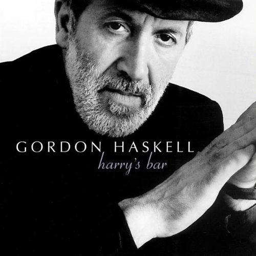Gordon Haskell How Wonderful You Are profile picture