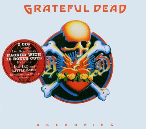 Grateful Dead Dark Hollow profile picture