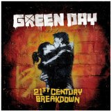 Download or print 21 Guns Sheet Music Notes by Green Day for Mandolin