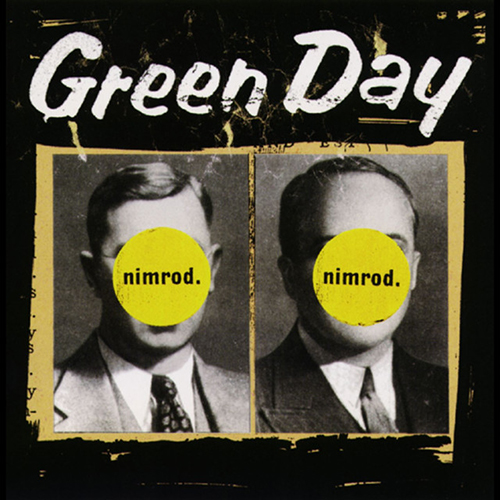 Green Day Good Riddance (Time Of Your Life) profile picture