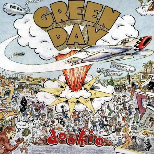 Green Day Longview profile picture