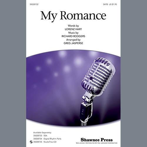 Greg Jasperse My Romance - Bass pictures