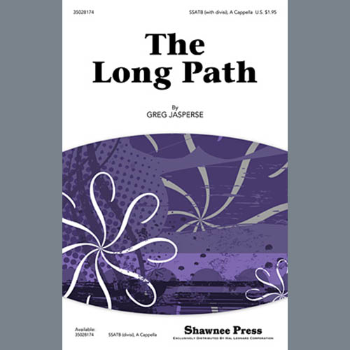 Greg Jasperse The Long Path profile picture