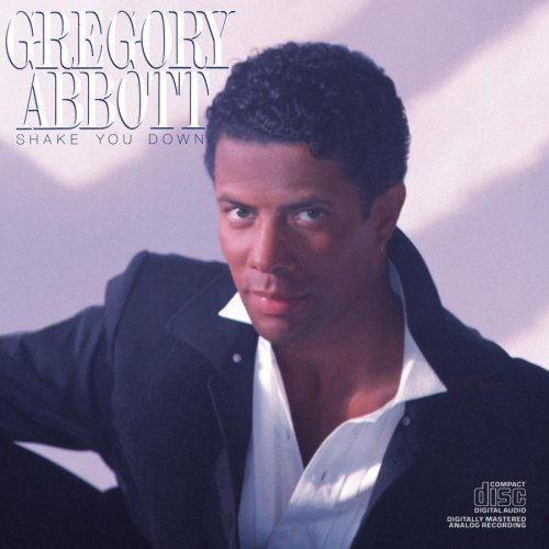 Gregory Abbott Shake You Down profile picture