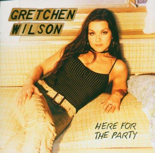 Gretchen Wilson Holdin' You profile picture