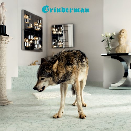 Grinderman No Pussy Blues profile picture