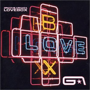 Groove Armada Hands Of Time profile picture