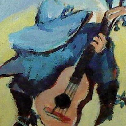 Guatemalan Folk Song Un Lorito De Verapaz profile picture