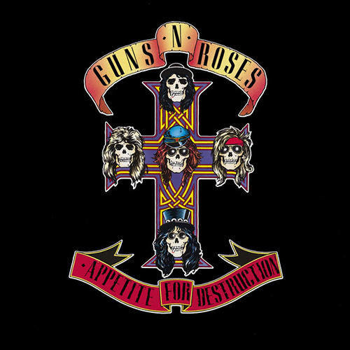 Guns N' Roses Sweet Child O' Mine profile picture