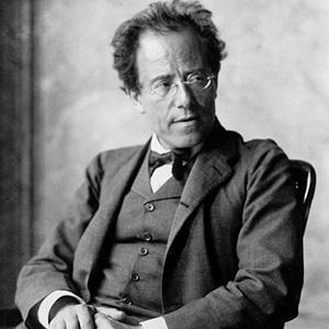 Gustav Mahler Symphony No.1 'Titan' (4th Movement: Sturmisch Bewegt) pictures