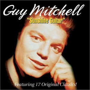 Guy Mitchell Singing The Blues profile picture