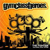 Download Gym Class Heroes The Fighter (feat. Ryan Tedder) Sheet Music arranged for Piano, Vocal & Guitar (Right-Hand Melody) - printable PDF music score including 6 page(s)