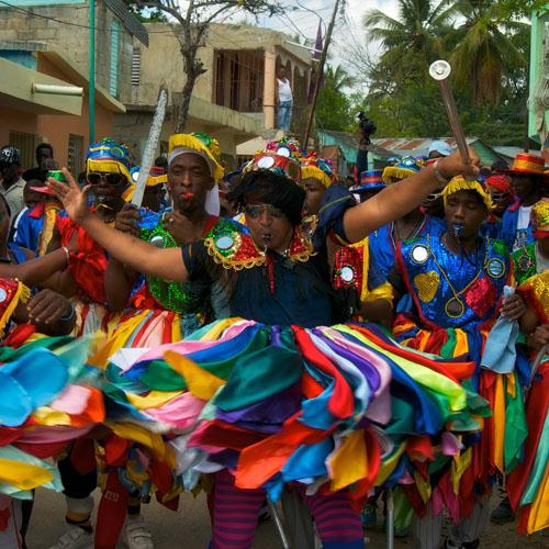 Haitian Folksong Choucoune profile picture