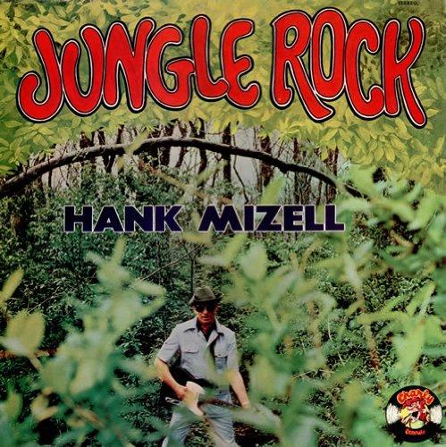 Hank Mizell Jungle Rock profile picture