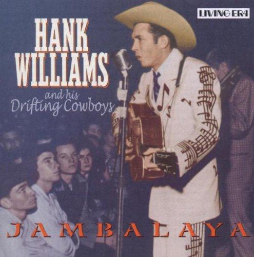 Hank Williams Hey, Good Lookin' profile picture