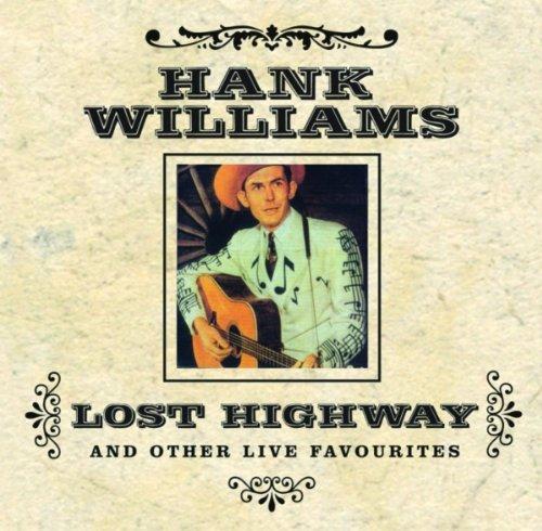 Hank Williams Honky Tonkin' profile picture