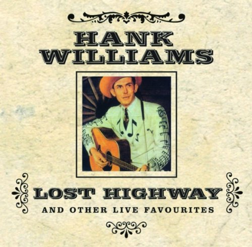 Hank Williams I Can't Help It (If I'm Still In Love With You) profile picture