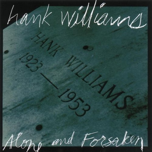 Hank Williams I'm So Lonesome I Could Cry profile picture