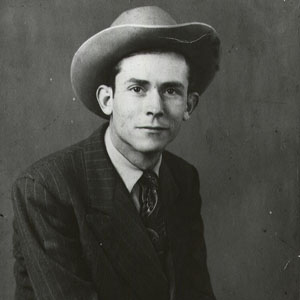 Hank Williams Settin' The Woods On Fire pictures