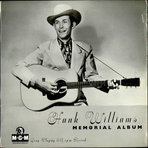 Hank Williams You Win Again profile picture