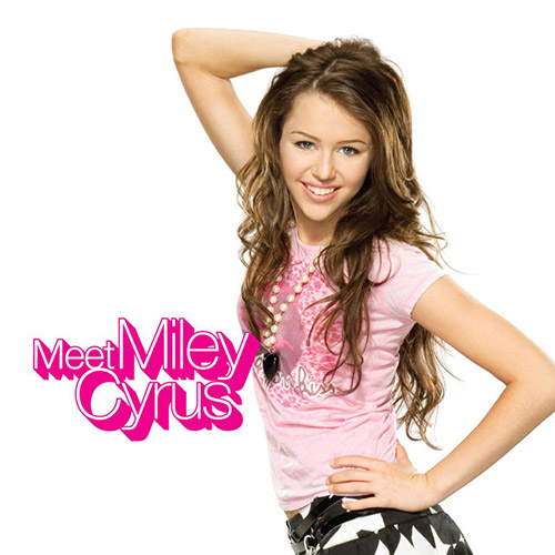 Hannah Montana Clear profile picture