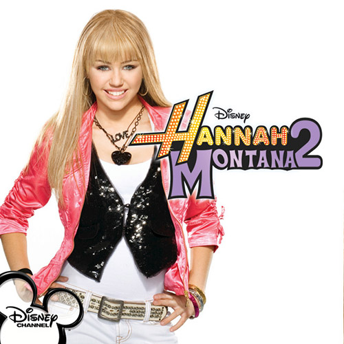 Hannah Montana Old Blue Jeans profile picture