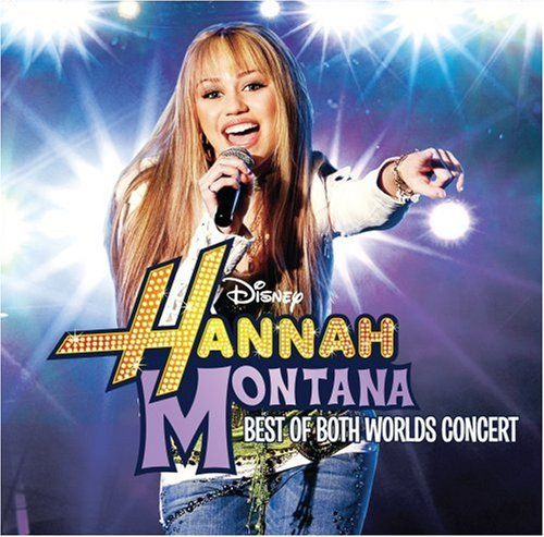 Hannah Montana The Best Of Both Worlds profile picture