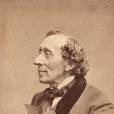 Hans Christian Andersen Hist, Hyor Vejen Slar En Bugt (There, On Down The Road Ahead) profile picture