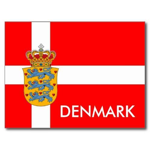 Hans Ernst Kroyer Der Er Et Yndigt Land (Danish National Anthem) profile picture