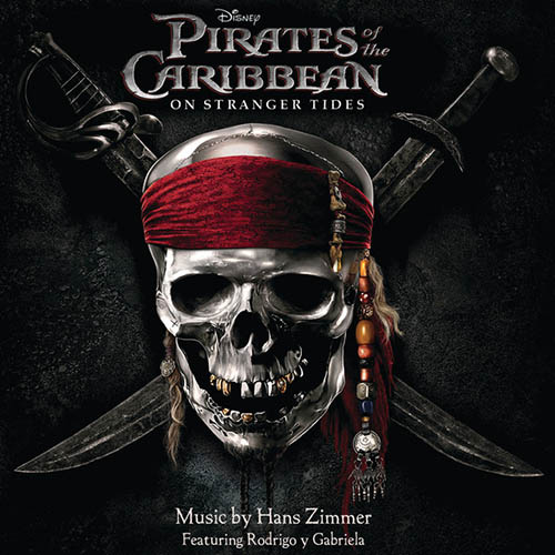Hans Zimmer Guilty Of Being Innocent Of Being Jack Sparrow profile picture