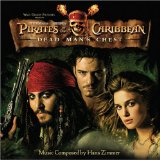 Download or print Jack Sparrow Sheet Music Notes by Hans Zimmer for Piano