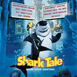 Download or print Some Of My Best Friends Are Sharks (from Shark Tale) Sheet Music Notes by Hans Zimmer for Piano