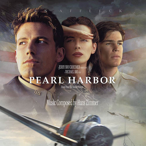 Hans Zimmer Tennessee (from Pearl Harbor) profile picture