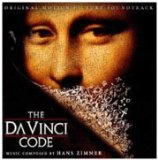 Download or print The Citrine Cross (from The Da Vinci Code) Sheet Music Notes by Hans Zimmer for Piano