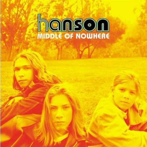 Hanson Where's The Love pictures