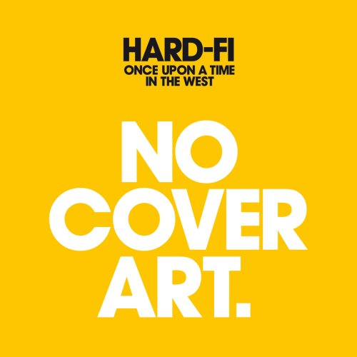 Hard-Fi Can't Get Along (Without You) profile picture