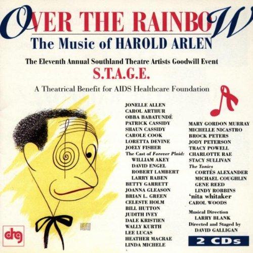 Harold Arlen I've Got The World On A String profile picture