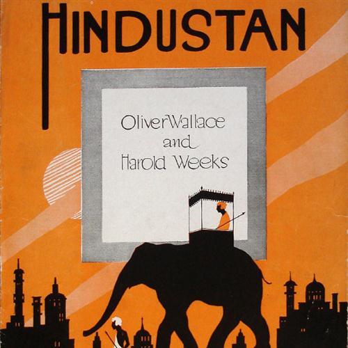 Harold Weeks Hindustan profile picture