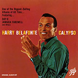 Download or print Day-O (The Banana Boat Song) Sheet Music Notes by Harry Belafonte for Marimba Solo