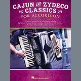 Download or print The Original New Jole Blon Sheet Music Notes by Harry Choates for Accordion