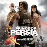 Download or print The Prince Of Persia Sheet Music Notes by Harry Gregson-Williams for Piano
