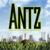 Download or print Antz (The Colony/Z's Alive!) Sheet Music Notes by Harry Gregson-Williams / Harry Powell for Piano