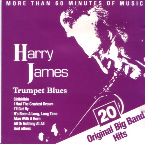 Harry James I've Heard That Song Before profile picture