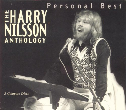 Harry Nilsson Makin' Whoopee! profile picture