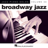 Download or print Lullaby Of Broadway Sheet Music Notes by Harry Warren for Piano
