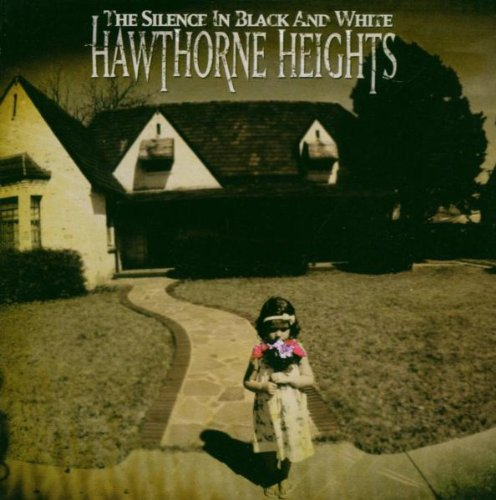 Hawthorne Heights Sandpaper And Silk pictures