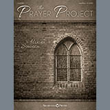 Download Heather Sorenson An Evening Prayer (from The Prayer Project) Sheet Music arranged for Piano Solo - printable PDF music score including 4 page(s)